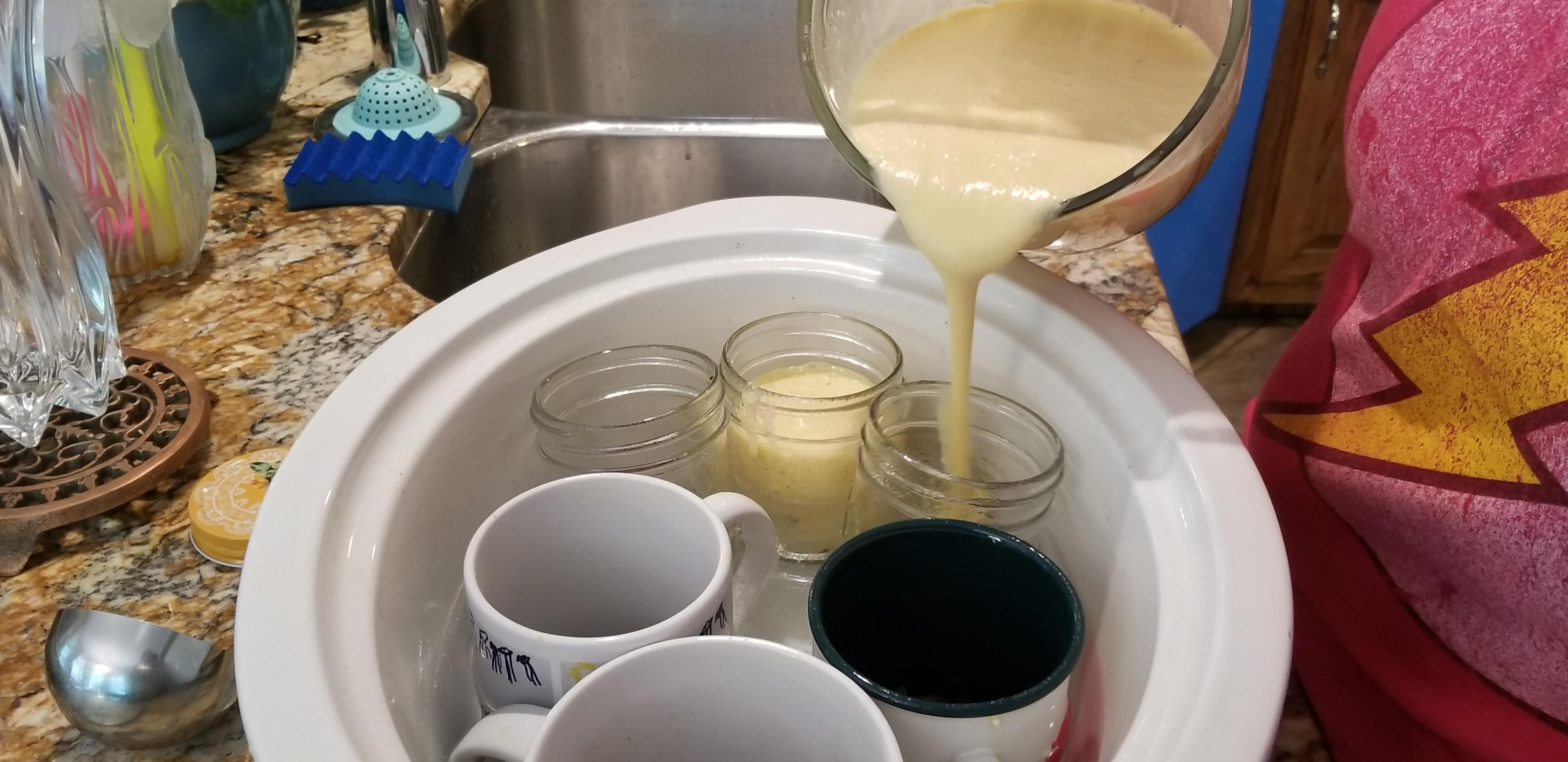 make ahead sous vide egg bites egg muffin recipe meal prep