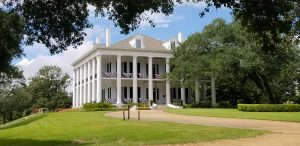 Dunleith Plantation Natchez Mississippi River Under the Hill Natchez down town