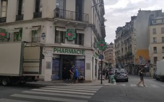 city pharma paris