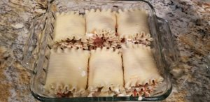 lasagna roll ups recipe rolled lasagna