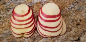 apples for apple pie recipe
