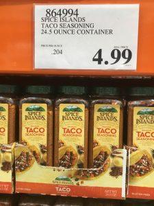 saving money at costco
