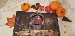 Halloween children's book favorites