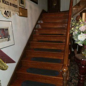 farnsworth house inn, gettysburg, pa